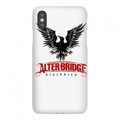 Alter Bridge Black Bird Music Vintage Iphonex Case Designed By Nurmasit1