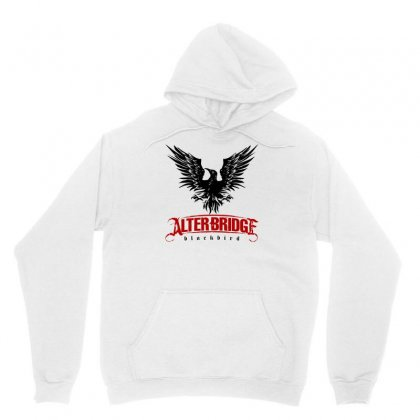 Alter Bridge Black Bird Music Vintage Unisex Hoodie Designed By Nurmasit1