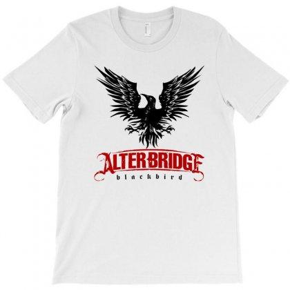 Alter Bridge Black Bird Music Vintage T-shirt Designed By Nurmasit1