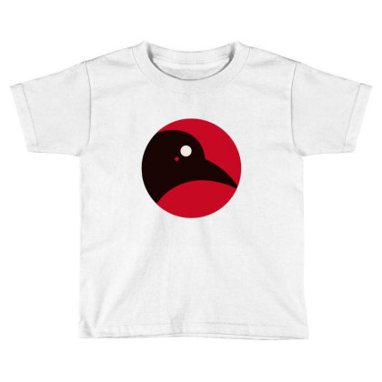 Iq84 Toddler T-shirt Designed By Blackstone