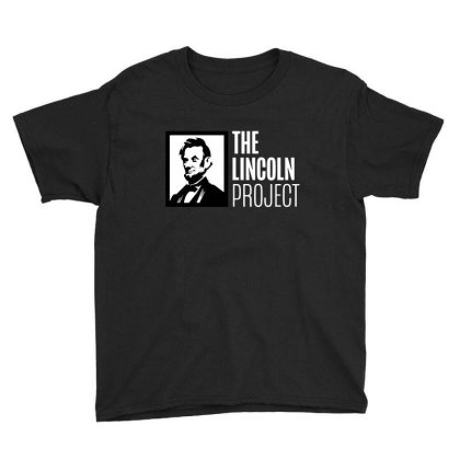 The Lincoln Project Youth Tee Designed By Loye771290