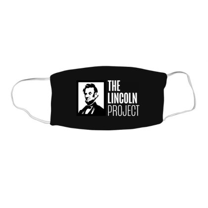 The Lincoln Project Face Mask Rectangle Designed By Loye771290