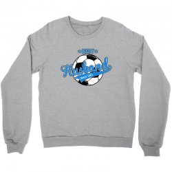 best husband since 1961 soccer Crewneck Sweatshirt | Artistshot