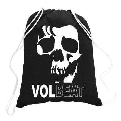 Volbeat Rock Band Drawstring Bags Designed By Loye771290