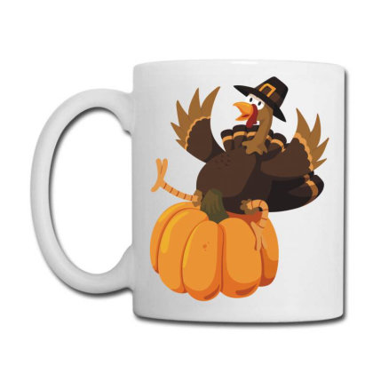 Thanksgiving Day Coffee Mug Designed By Coşkun