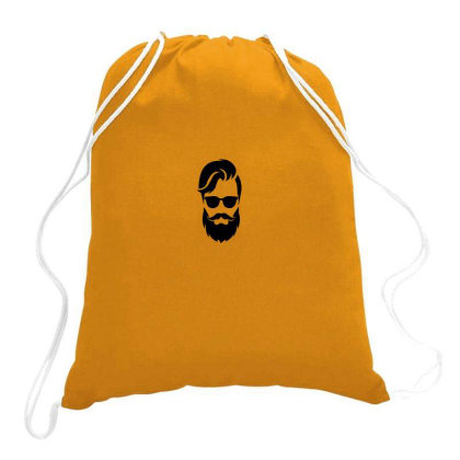 No Shave November Drawstring Bags Designed By Chiks