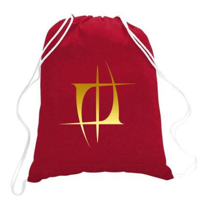 Windows Band Merch Drawstring Bags Designed By Ingka Cristya