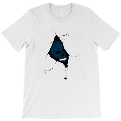 Vote For Stalker T-shirt Designed By Clifford