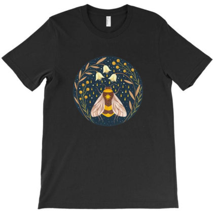 Harvester Of Gold T-shirt Designed By Papipupepo