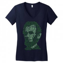 gettysburg address Women's V-Neck T-Shirt | Artistshot