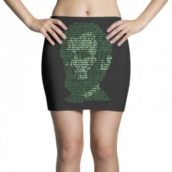 gettysburg address Mini Skirts | Artistshot
