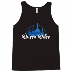 Walter White Tank Top | Artistshot