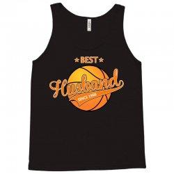 best husband basketball since 1960 Tank Top | Artistshot
