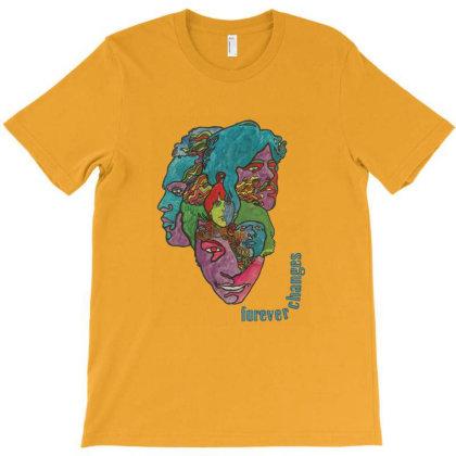 Arthur Lee Band T-shirt Designed By Zenisepti Nurhidayah