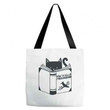 How To Kill A Mockingbird Tote Bags Designed By Mdk Art