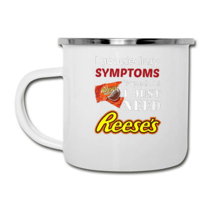 I Just Need Reeses T Shirt For Christmas Camper Cup Designed By Platinumshop