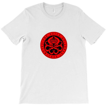 Guild Of Calamitous Intent T-shirt Designed By Ariepjaelanie