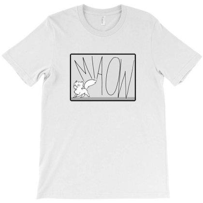 Mr Magoo Cartoon T-shirt Designed By Ariepjaelanie