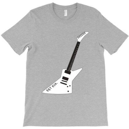 Distressed James Hetfield T-shirt Designed By Ariepjaelanie
