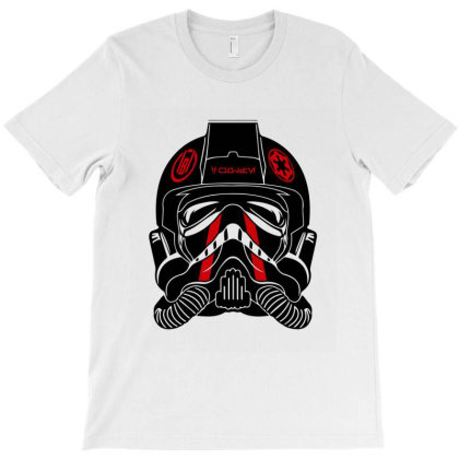 Wolfe Helmet Classic T Shirt T-shirt Designed By Coolstars