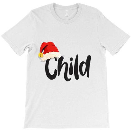 Child T-shirt Designed By Chris Ceconello