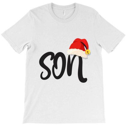 Son T-shirt Designed By Chris Ceconello