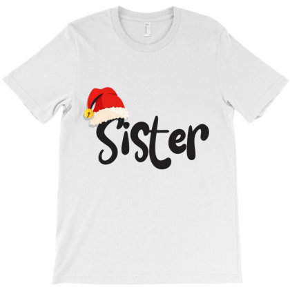 Sister T-shirt Designed By Chris Ceconello