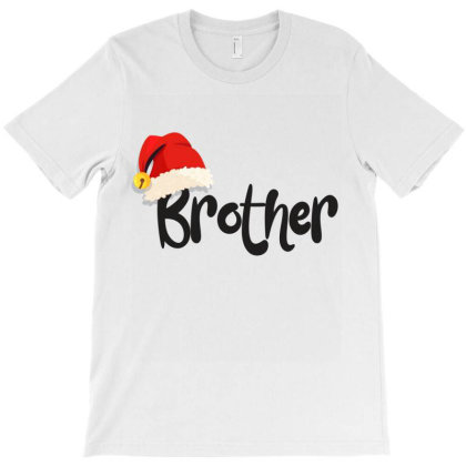 Brother T-shirt Designed By Chris Ceconello