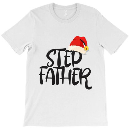 Stepfather T-shirt Designed By Chris Ceconello