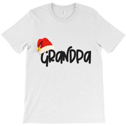 Grandpa T-shirt Designed By Chris Ceconello