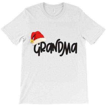 Grandma T-shirt Designed By Chris Ceconello
