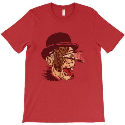 Reel Passion T-shirt Designed By Hortoner