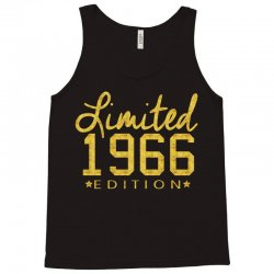 limited 1966 edition Tank Top | Artistshot