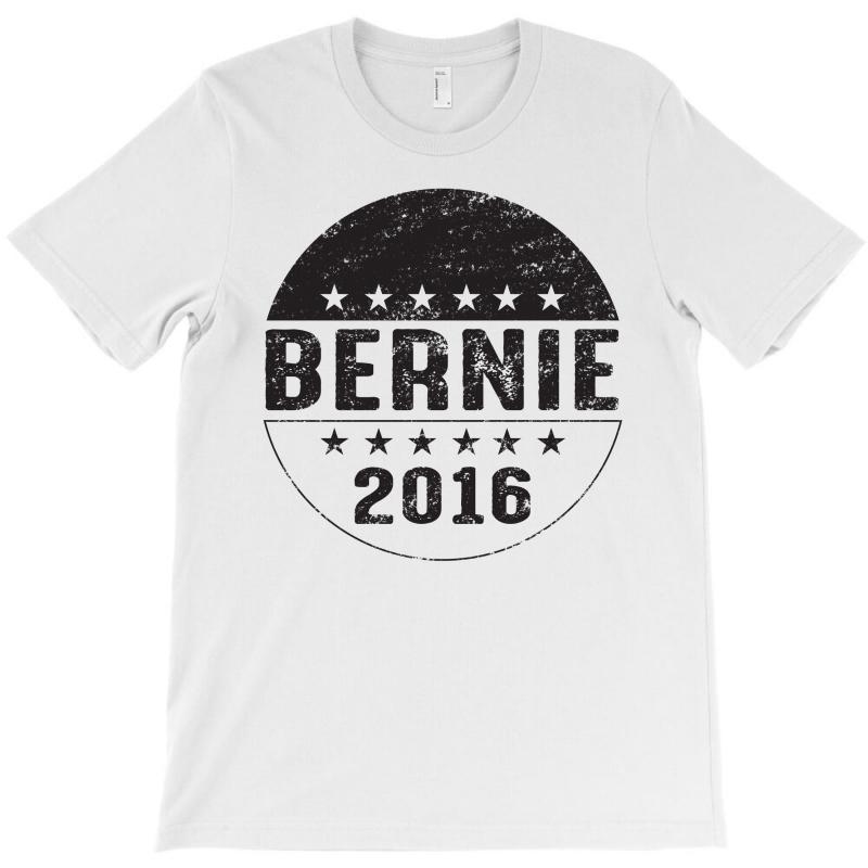 Bernie 2016 T-shirt   Artistshot