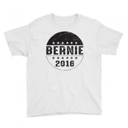 Bernie 2016 Youth Tee Designed By Tshiart