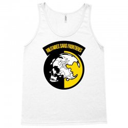 mgs  militaires sans frontieres Tank Top | Artistshot