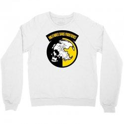mgs  militaires sans frontieres Crewneck Sweatshirt | Artistshot