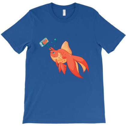 Selfish T-shirt Designed By Coxer