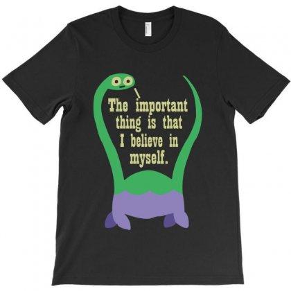 Myth Understood T-shirt Designed By Jafarnr1966