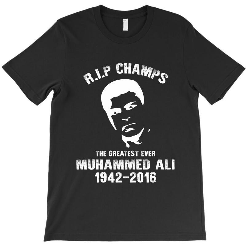 Ali Legend T-shirt | Artistshot