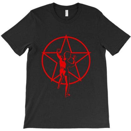 Starman T-shirt Designed By Rifky Andhara