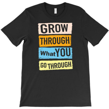 Quote T-shirt Designed By Wiraart