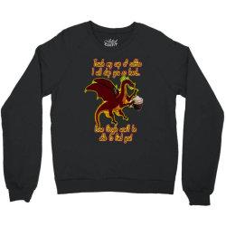 scream for the cream classic t shirt Crewneck Sweatshirt | Artistshot
