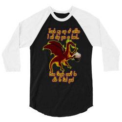 scream for the cream classic t shirt 3/4 Sleeve Shirt | Artistshot