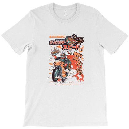 Ramen Rider T-shirt Designed By Nerhood