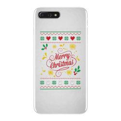 Merry Christmas iPhone 7 Plus Case | Artistshot
