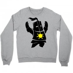 Dark Souls Solaire Crewneck Sweatshirt | Artistshot