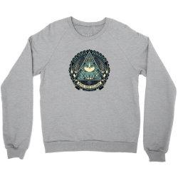 illumeownati Crewneck Sweatshirt | Artistshot