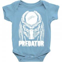 predator Baby Bodysuit | Artistshot