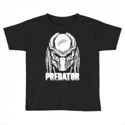 predator Toddler T-shirt | Artistshot